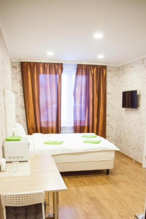 MS Apartments near Vegas Mall, Krasnogorsk